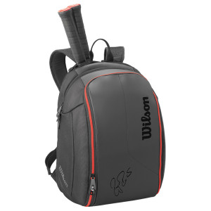 wilson_federer_dna_black_backpack