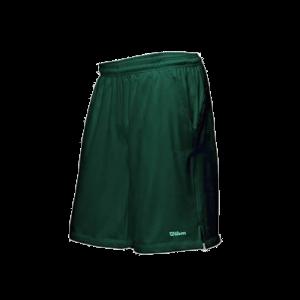 short-wilson-basic-woven-verde