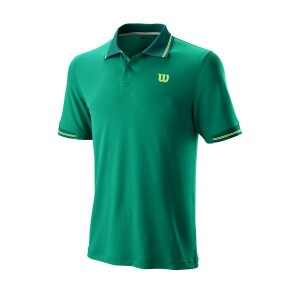 star_tipped_polo_green